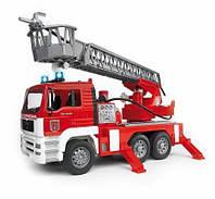 Пожарная машина Bruder MAN 2771 u