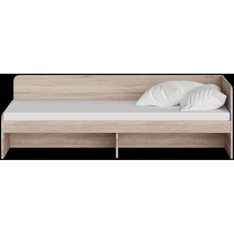 Ліжко односпальне соната 800 (без ящиків)