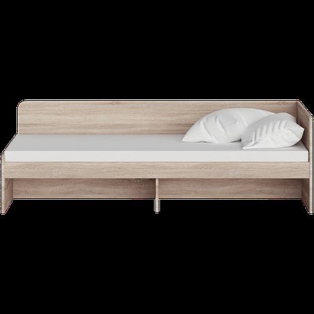 Ліжко односпальне соната 800 (без ящиків), фото 2
