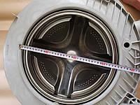 Бак стиральной машины Zanussi (Занусси) AEG в сборе с амортизаторами 110505400 Оригинал
