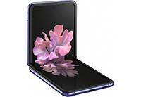 Смартфон Samsung Galaxy Z Flip Purple (SM-F700FZPDSEK)