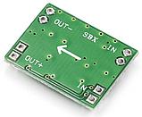 Понижающий импульсный стабилизатор напряжения  MP1584 +5V, фото 2