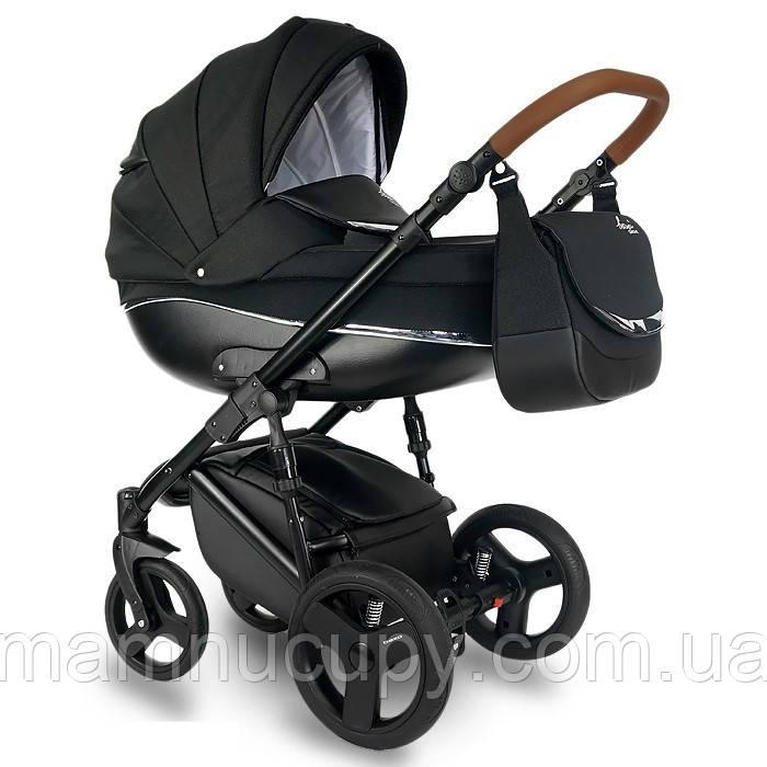 Детская универсальная коляска Bexa Ideal new 2 в 1 in 14