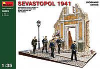СЕВАСТОПОЛЬ 1941 1/35