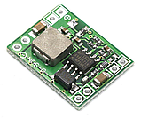 Понижающий импульсный стабилизатор напряжения  MP1584 +5V, фото 3