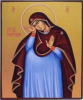 """Икона Божией Матери """" Непразная """"(Дирбская), фото 1"""