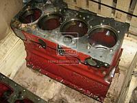 Блок цилиндров Д 240,243 МТЗ 80,82