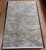 Прямоугольный ковер с бахрамой, фото 1