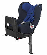 Автокресло Cybex Sirona Royal Blue-navy blue