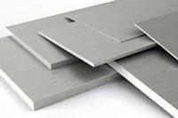 Плита алюминиевая 90х1000х2000 мм АД31 АМГ2 АМГ3 АМГ5 Д16Т