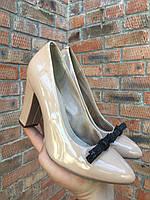 Женские туфли Clarks Размер 38 (24 см.)