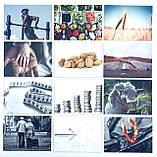 """Метафорические ассоциативные карты """"Внутренние опоры"""". Алексеенко Виктория, фото 2"""