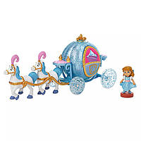 Набір фігурок аніматор Попелюшка (Золушка) Disney