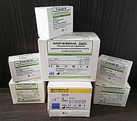 Лактатдегидрогеназа ЛДГ 110 Erba Кинетический из пирувата, УФ, DGKCH метод Медаппаратура, фото 1
