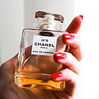 Chanel N°5 Paris 100 ml edt ( Шанель Номер 5 Париж) / Парфюмированная вода