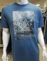 Качественная мужская футболка G-STNOM