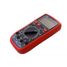 Цифровой Профессиональный мультиметр VC 61 тестер вольтметр