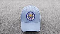 Кепка Манчестер Сити 19/20 голубая, фото 1