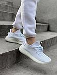 Женские кроссовки Adidas Yeezy Boost 350 V2 (белый) - 461GL, фото 4