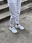 Женские кроссовки Adidas Yeezy Boost 350 V2 (белый) - 461GL, фото 6