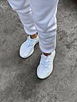 Женские кроссовки Adidas Yeezy Boost 350 V2 (белый) - 461GL, фото 2