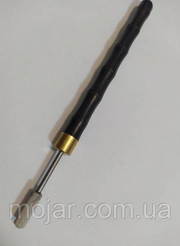 Ручка для зафарбовування урізу шкіри