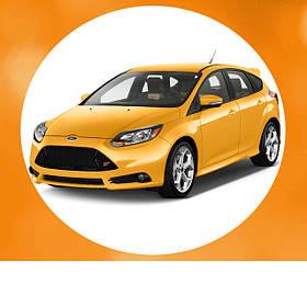 Ford Focus 2001-2011