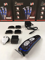Машинка для стрижки волос GM-587, фото 1