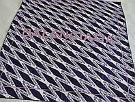 Платок Balenciaga  шёлк, фото 1