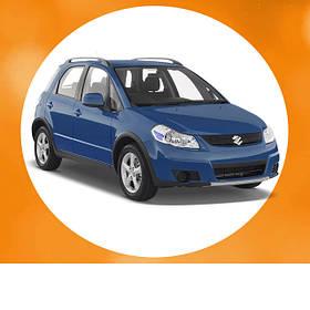 Suzuki SX4 2006-2012