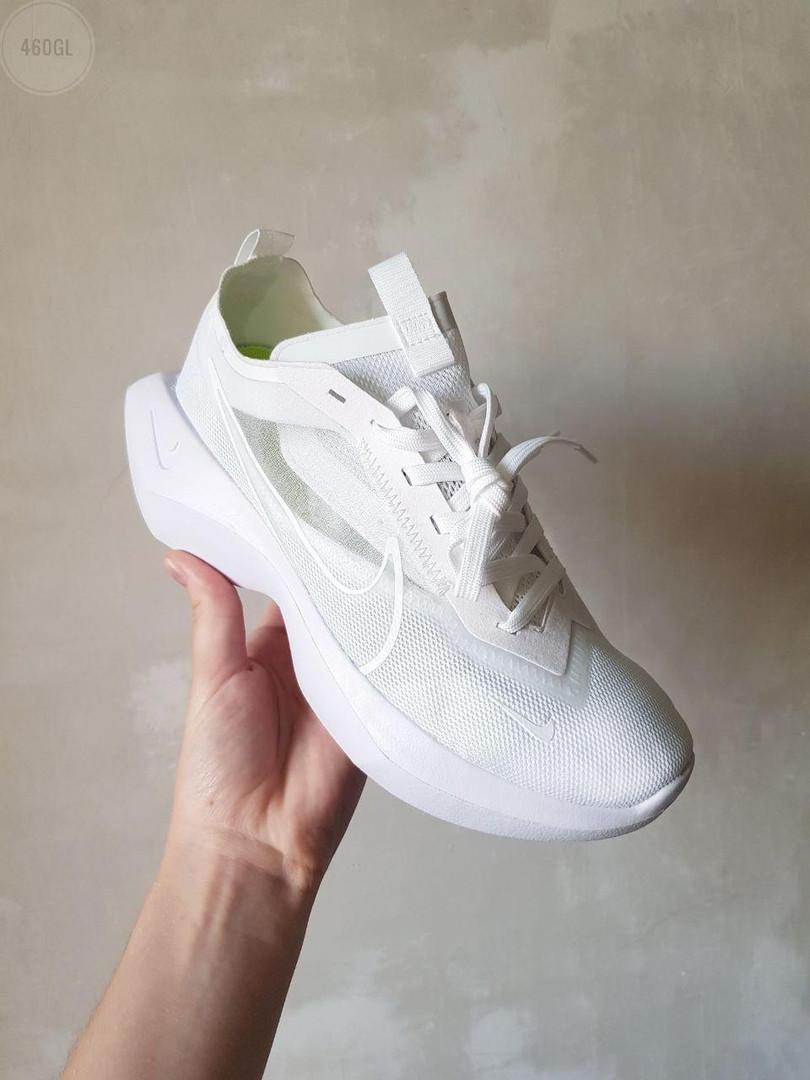 Женские кроссовки Nike Vista Lite (белые) 460GL