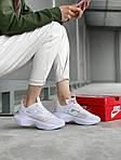 Женские кроссовки Nike Vista Lite (белые) 460GL, фото 7