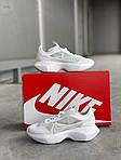 Женские кроссовки Nike Vista Lite (белые) 460GL, фото 3