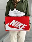 Женские кроссовки Nike Vista Lite (белые) 460GL, фото 2