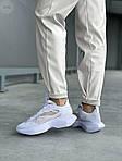 Женские кроссовки Nike Vista Lite (белые) 460GL, фото 6