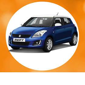 Suzuki Swift 2004-2010