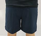 Шорты Nike т. синие, фото 2