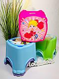 Детский табурет подставка Bimbo 10560, фото 4