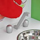Детская игровая деревянная кухня Wooden Toys Frogi + набор посуды для детей, фото 4