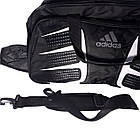 Черная сумка Adidas, фото 2