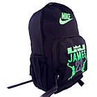 Спортивный рюкзак Nike,РАСПРОДАЖА, фото 3