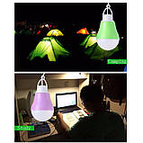 Портативная USB Led Лампа Для Походов Кемпинг для Дома, фото 2