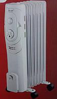 Масляный радиатор b-on BN-506-9, 2000W