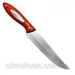 """Нож кухонный 24см (лезвие 5"""" 13см)"""