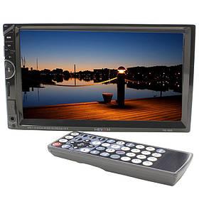 Автомагнітола 7 HEVXM HE 888 2DIN з екраном КОД: 4236-12752