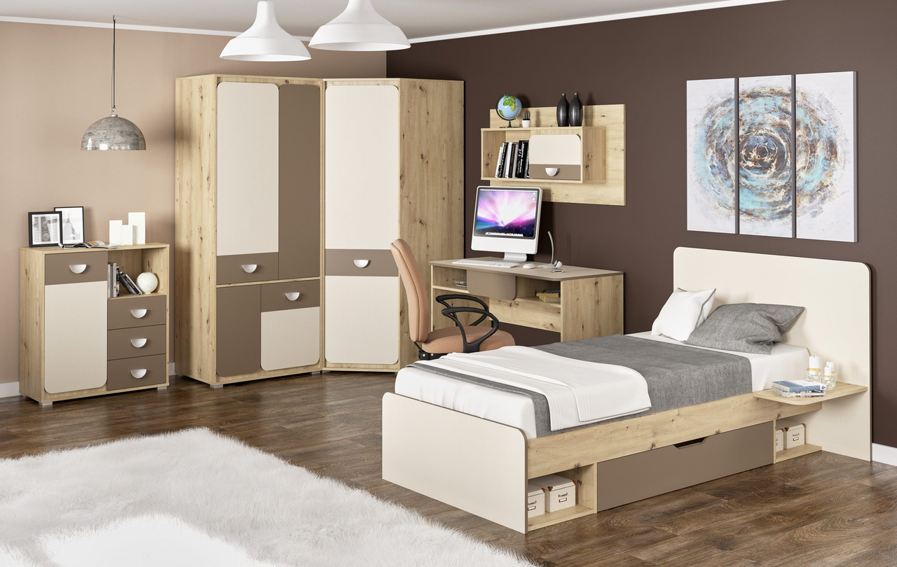 Спальня детская Лами Mebelservice