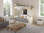 Кровать-чердак Эдельвейс, фото 2