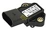 Датчик давления впускного коллектора Bosch 0281002394