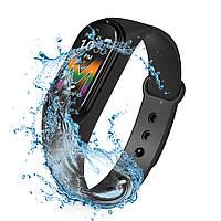 Фитнес-браслет M5 - Бесплатная доставка | Фитнес трекер Шагомер, Давление, Пульс, часы для фитнеса