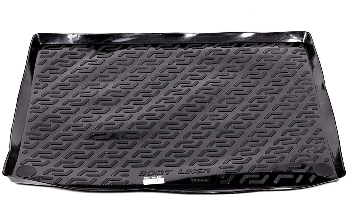 Коврик в багажник для Volkswagen Caravelle T5 long (09-) 101040100
